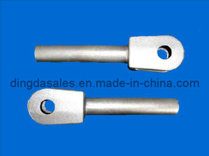 Forged Shaft/Bearing/Pins Forging/Cylinder Forging Part/Cardan Shaft Forging