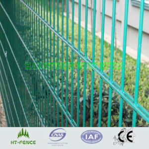 Double Wire Fence (HT-F-028) pictures & photos