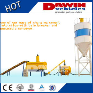 Pneumatic Cement Conveying Feeder Machine for Sale pictures & photos