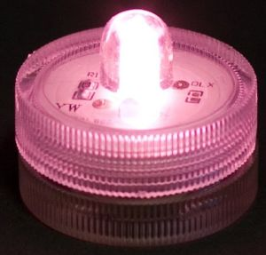 Wireless LED Light (LL-P)