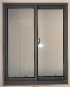 Price of Aluminium Sliding Window (pH-8834) pictures & photos