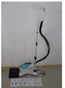 Vertical Steam Iron