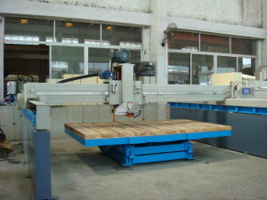 Granite/Marble Kitchen Countertop Cutting Machine (B2B001-350B) pictures & photos
