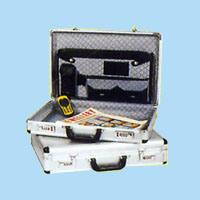 Aluminum Computer Carry Case, Tool Case (HF-001)