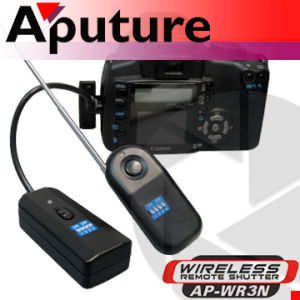 Wireless Remote for Camera (AP-WR3N)
