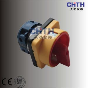 Cam Rotary Switch (LW28GS-20/1 (04-1))