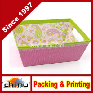 OEM Customized Christmas Gift Paper Box (9531) pictures & photos