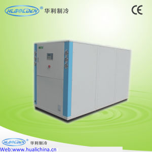 Boxed-Type Water Chiller Unit (HLLW-03SP) pictures & photos