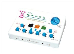 Electronic Acupuncture Treatment Instrument Sdz-II Hwato Brand pictures & photos
