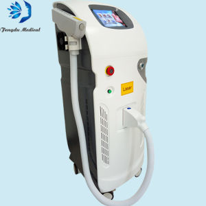 2017 Newest Q-Switched Tattoo Removal Laser pictures & photos