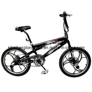 Black Popular Freestyle Bicycle for Sale (FB-011) pictures & photos