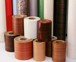 PVC Film for Furniture pictures & photos