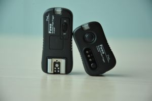 Canon Wireless Flash Trigger D