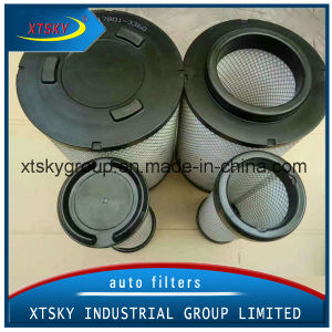 Xtsky High Quality Air Filter 17801-3360 pictures & photos