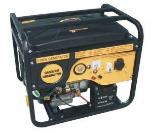 Gasoline Generator Set (2KW, 2.5KW, 2.8KW)