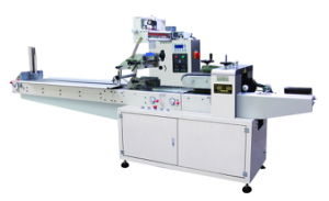 Pharmaceutical Industry Automatic Packing Machine pictures & photos