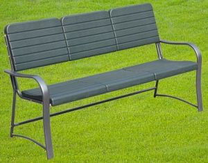 Public Seating Bench (GYY-158) pictures & photos