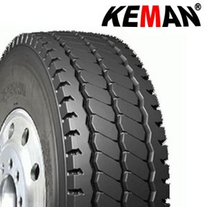Truck Tyre (11R24.5 12R22.5 13R22.5) KM301 pictures & photos