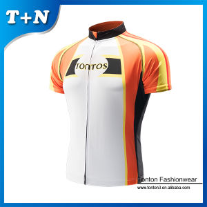 5xl Wholesale China Custom Cycling Jersey Manufacturer pictures & photos