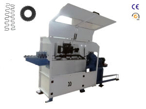 Zig Zag Spring Making Machine with High Quality pictures & photos