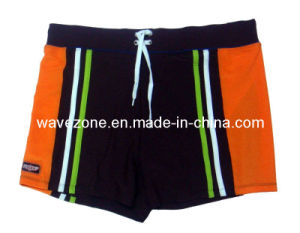 Men′s Swim Trunk (WZM-008)