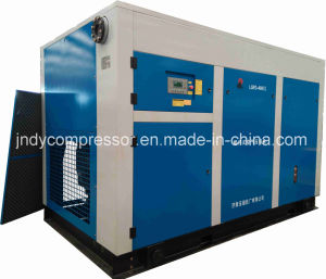 Industrial Two Stage Compressor with Ce Certification pictures & photos