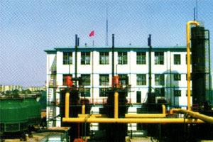 Desulphurization System