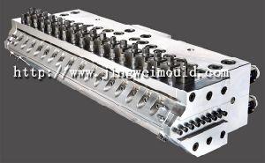 PVC Crust & Free Foam Extrusion Moulds