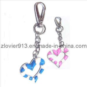 Fashion Heart Keychain (ZKC-17)