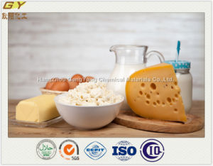 E477 Pgms Propylene Glycol Monostearate Food Additives Emulsifiers