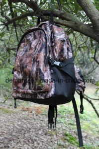 Camo Military Hunting Backpack, Hunting Shoulder Bag pictures & photos