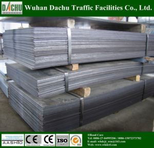 Hot DIP Galvanized Steel Plate pictures & photos