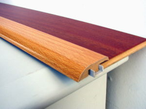 Reducer for Laminate Flooring pictures & photos