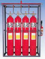 Fire Suppression System - IG541 pictures & photos