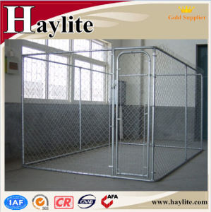 Factory Manufacturing Galvanised Dog Cage pictures & photos