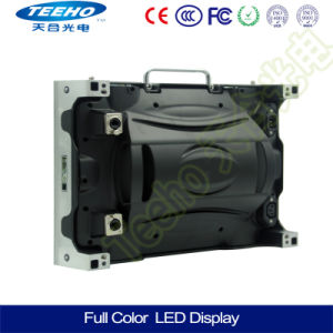 HD P2.5 Small Pitch 400X300 Indoor Full Color Stage LED Display Screen Panel pictures & photos
