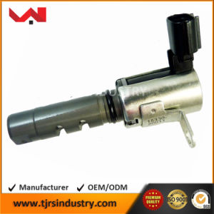 15330-0A010 Engine Variable Timing Solenoid Oil Control Valve for Toyota pictures & photos