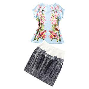 2015 Women Fashion Dress GF111