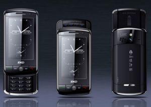 WiFi Phone (X8)