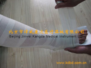 Leg Splint pictures & photos