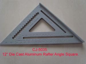 "12"" Professional Rafter/Angle Square (CJ-5035)"