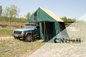 Vehicle Roof Top Tent (CRT8002)