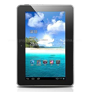Best 8 Inch Tablet PC Quad Core Tablet