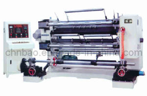 Photoelectric Control Slitting Machine