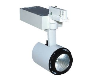 30W Lfl-COB1062 COB LED Track Spot Light pictures & photos