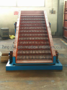 Bar Mining Vibrating Screen (XBZS) pictures & photos
