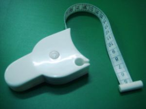Promotion Gift Medical Gift BMI Ruler Ks-Ot02 pictures & photos