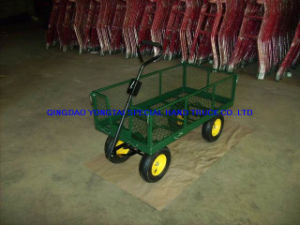 garden tool cart-TC1840 pictures & photos