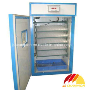 Poultry Eggs Automatic Hatcher (440 Chicken Eggs) pictures & photos