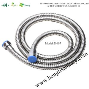 21007 Stainless Steel Shower Hose pictures & photos